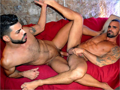 Stag Homme - When Stags Breed - Ep3 - The Broken Condom - Hugo Arenas & Damien Crosse