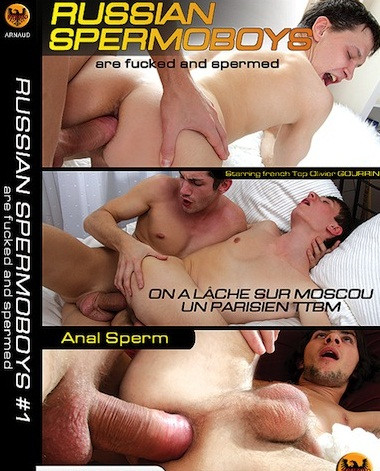 Russian Spermoboys 1