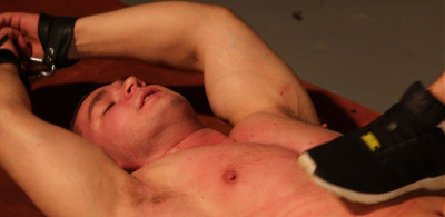 The Trainer For Sergeant Part 2 - new, domina, video.