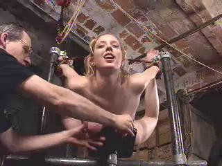 Insex - Cow Show (Live Feed From April 29, 2001) - RAW - Cowgirl