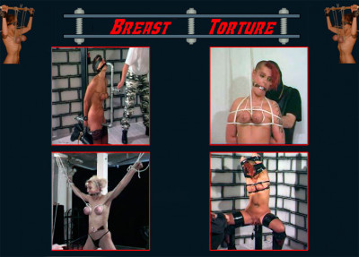 The Breast Torture Part  1