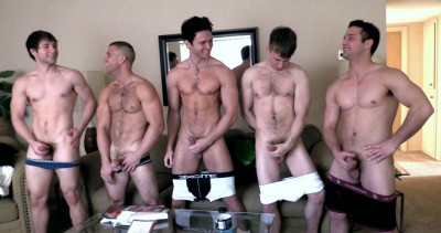 Cole Money, Dmitry Dickov, Jaden Storm, JJ Swift , Phillip Anadarko