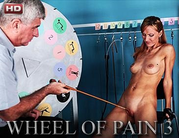 Wheel of Pain 3