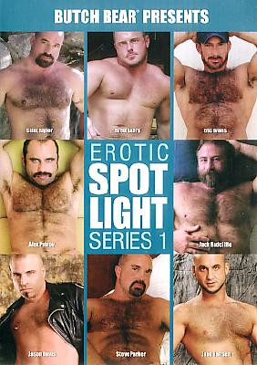 Spotlight Series Vol. 1