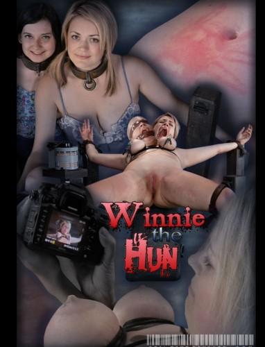 Winnie the Hun Part 1