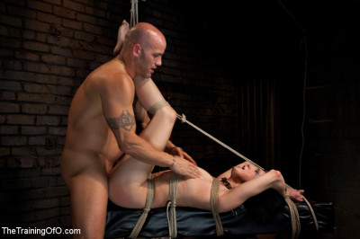 Asphyxia Day 3 - Sadistic Sexual Obedience for atom