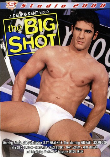 Studio 2000 — The items buy used gay porn Big Shot (2006) , twink ass licking.