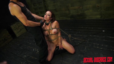 Kylie Rogue  1 Supersized Clit (14 Jan 2016) Sexual Disgrace