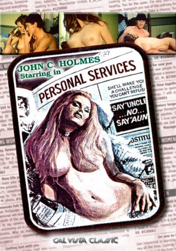 Personal Services (1976)