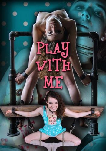 Play With Me — Endza, Rain DeGrey