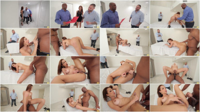 Cindy Ramirez A Real Estate Ass-Fucking Deal (2015)