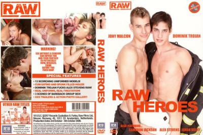 Raw Heroes