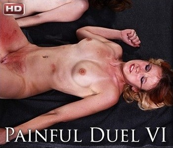 ElitePain – Painful Duel 6 (HD)
