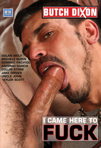 I Came Here to Fuck - Beautiful Men