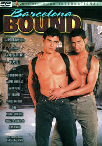 Barcelona Bound — Lucas Foz, Rafael Carreras