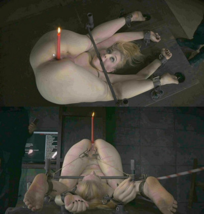 Delirious Hunter – Candy Caned Part 2 HD 720p