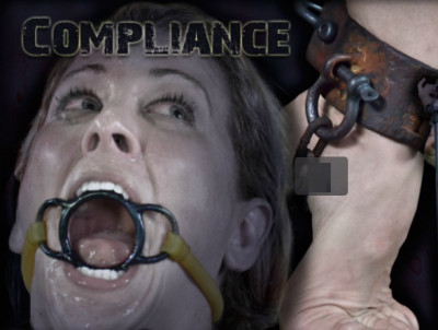 Compliance Part 1 - Cherie DeVille and PD
