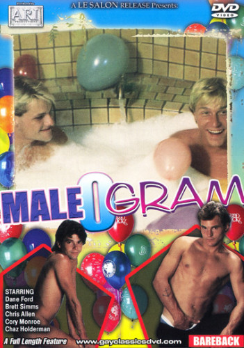 Male-O-Gram 1986