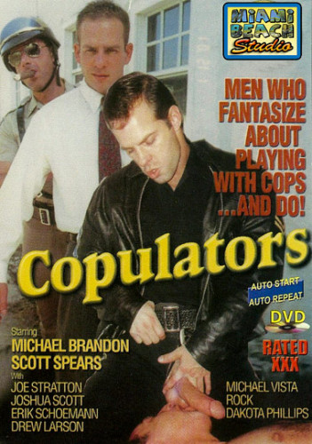 Copulators (Playing With Cops)