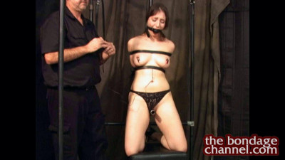 Sister Dee – Electric Play Orgasm Control