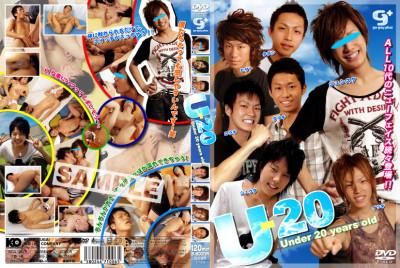 U — 20 Under 20 Years Old