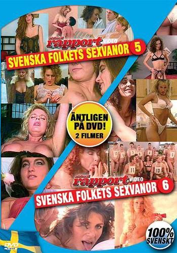 Svenska Folkets Sexvanor 5