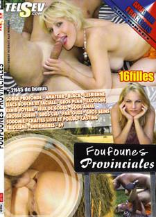 [Telsev] Foufounes provinciales Scene #1