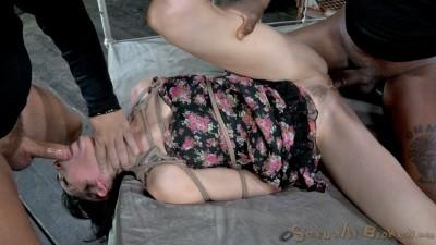 Sexually Broken -  Noir Double Category 5 fucked! - Jun 28, 2013
