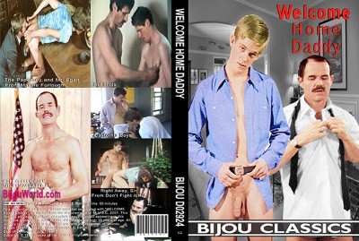 Bijou Classics — Welcome Home Daddy