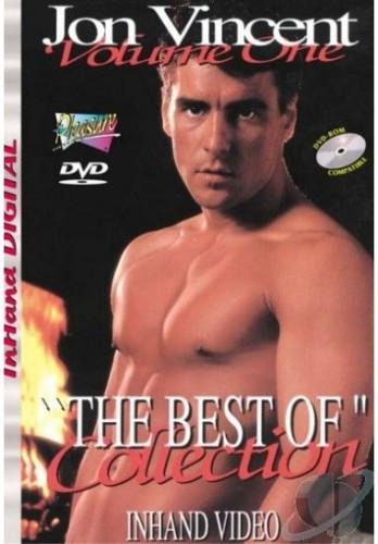The Best Of Jon Vincent 1989