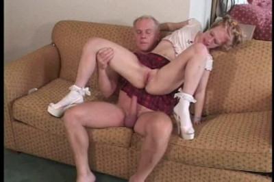 Old man Max fisting fuck schoolgirls
