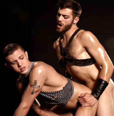 Heretic — Tommy Defendi And James Ryder