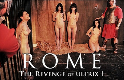Rome - The Revenge of Ultrix, part 1