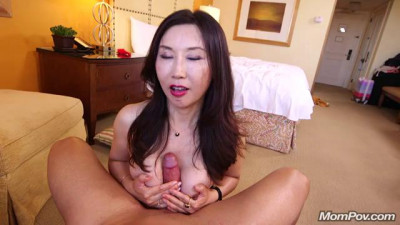 Sexy Chinese Import Does First Porn