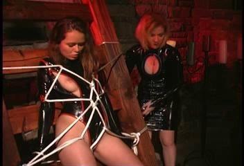 GwenMedia - Sessions 10 - Mistress Marina & Vanessa