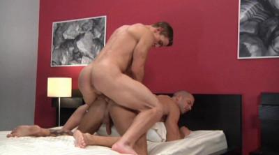 Backroom Exclusiv (muscle men, get enough, group sex).