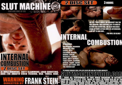 Internal Combustion (2008)