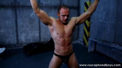 Striptease Dancer Boris - Part II