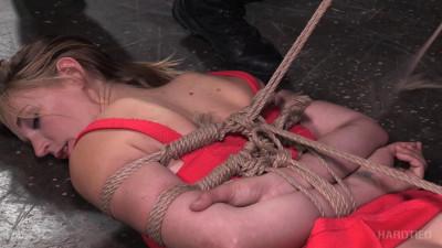 Teacher's Pet – BDSM, Humiliation, Torture