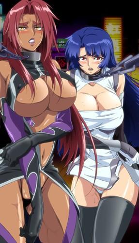 Makai Kishi Ingrid — Sexy HD