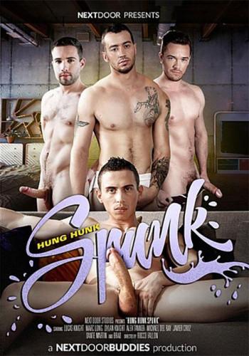 Hung Hunk Spunk