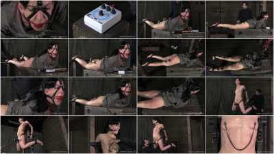 IR - Scream Test Part II - Elise Graves - November 22, 2013 - HD