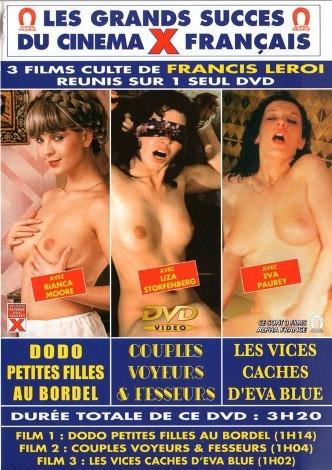 AFrance - Couples Voyeurs & Fesseurs (1977) (Blue One)
