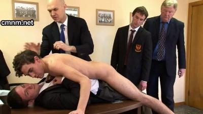 CMNM — Humiliated Schoolboys