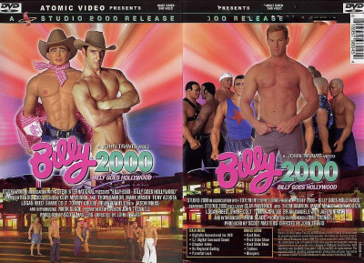 Billy 2000 – Billy Goes Hollywood