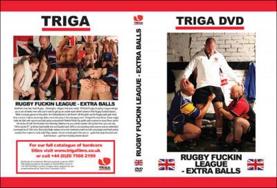 Triga Films – Rugby Fuckin League: Extra Balls (2012)