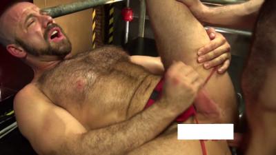 Felipe Ferro & Jose Quevedo – Bareback