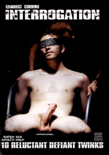 Afton Nills Interrogation