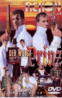 Der Wolga Prinz — Naked Prince