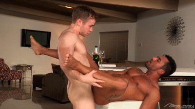 Heated 2 - Gabriel Cross and Bruno Bernal